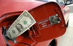 Как снизить расход топлива авто?