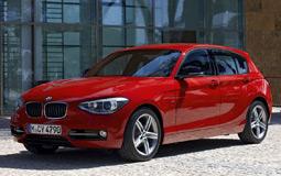 BMW готовит к выпуску новый седан эконом-класса